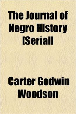 The Journal of Negro History [Serial]