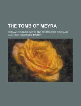 The Tomb of Meyra