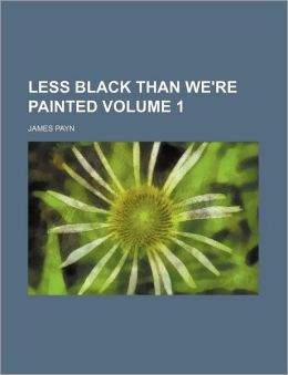 Less Black Than We're Painted Volume 1