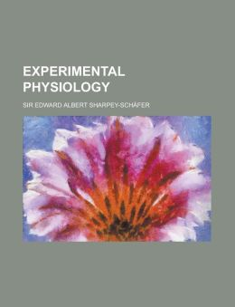 Experimental Physiology