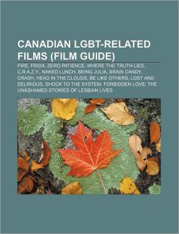 Canadian Lgbt-Related Films (Study Guide)