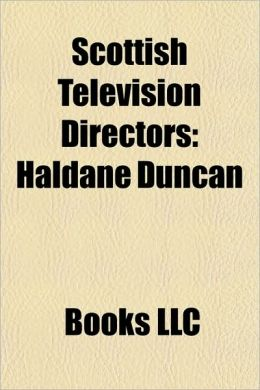 Scottish Television Directors