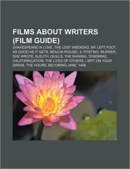 Films About Writers (Study Guide)