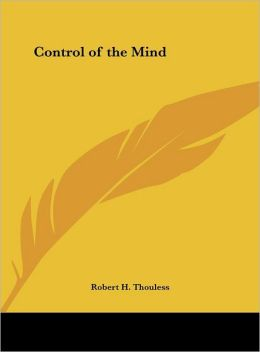 Control of the Mind