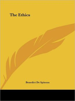 The Ethics