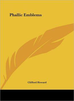 Phallic Emblems