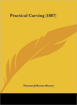 Practical Carving (1887)