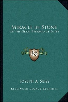 Miracle In Stone