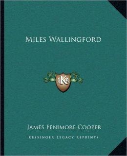 Miles Wallingford