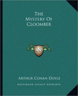 The Mystery of Cloomber