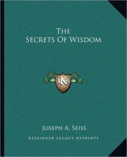 The Secrets Of Wisdom