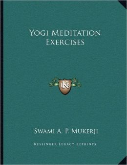 Yogi Meditation Exercises