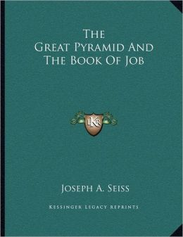 The Great Pyramid And The Book Of Job
