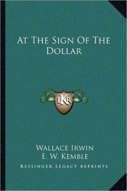 At The Sign Of The Dollar