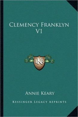 Clemency Franklyn V1