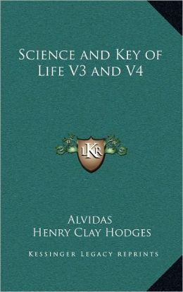 Science and Key of Life V3 and V4