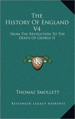 The History Of England V4