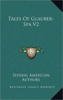 Tales Of Glauber-Spa V2
