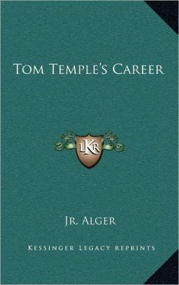 Tom Temple's Career