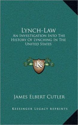 Lynch-Law