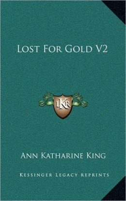 Lost For Gold V2