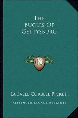 The Bugles Of Gettysburg