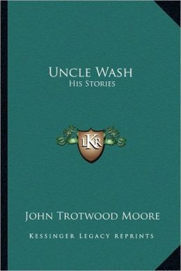 Uncle Wash