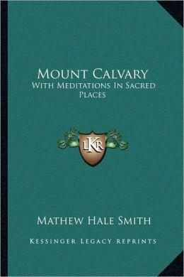 Mount Calvary