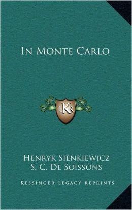In Monte Carlo