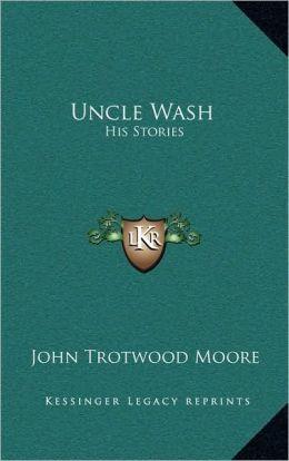 Uncle Wash