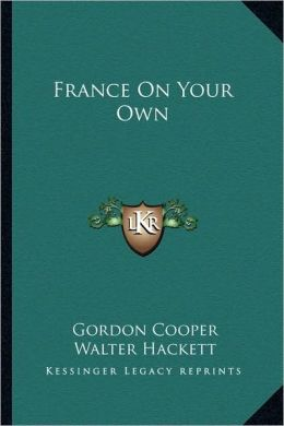 France On Your Own