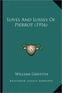 Loves and Losses of Pierrot (1916)