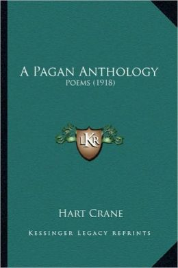 A Pagan Anthology: Poems (1918)