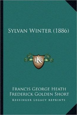 Sylvan Winter (1886)