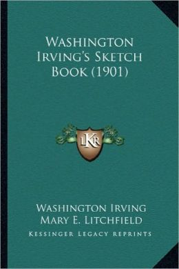 Washington Irving's Sketch Book (1901)