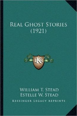 Real Ghost Stories (1921) Real Ghost Stories (1921)