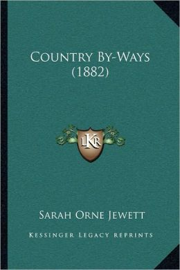 Country By-Ways (1882)
