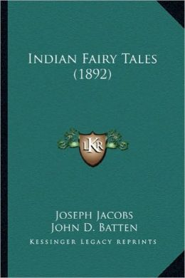 Indian Fairy Tales (1892)