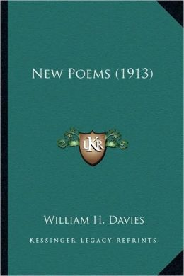 New Poems (1913)