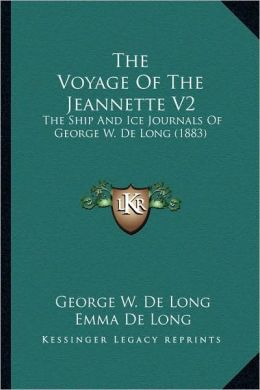 The Voyage Of The Jeannette V2