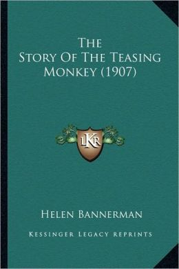 The Story Of The Teasing Monkey (1907)