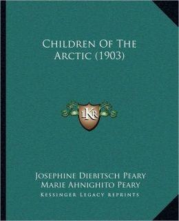 Children Of The Arctic (1903)