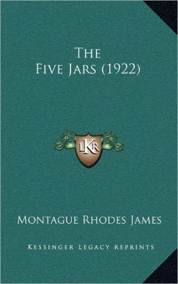 The Five Jars (1922)