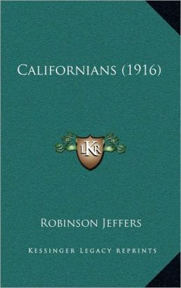 Californians (1916)