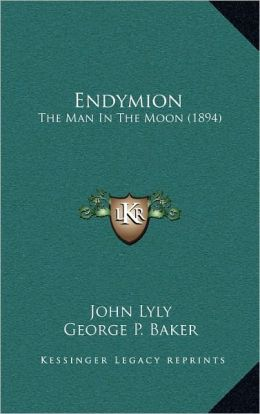 Endymion: The Man In The Moon (1894)