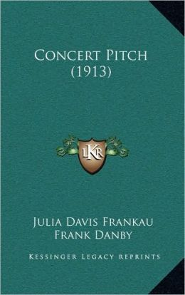 Concert Pitch (1913)