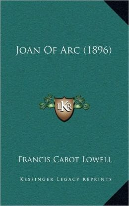 Joan Of Arc (1896)