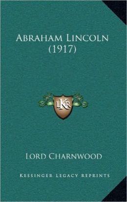 Abraham Lincoln (1917)
