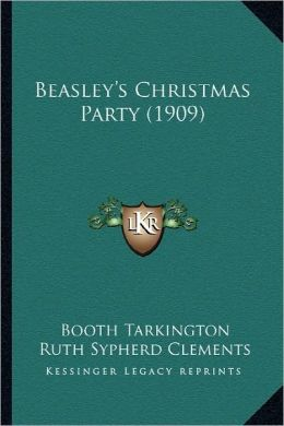 Beasley's Christmas Party (1909)