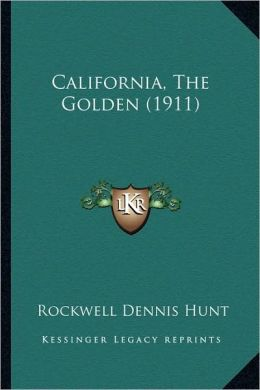 California, The Golden (1911)